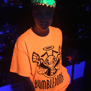 BUMBLEDOME - Orange