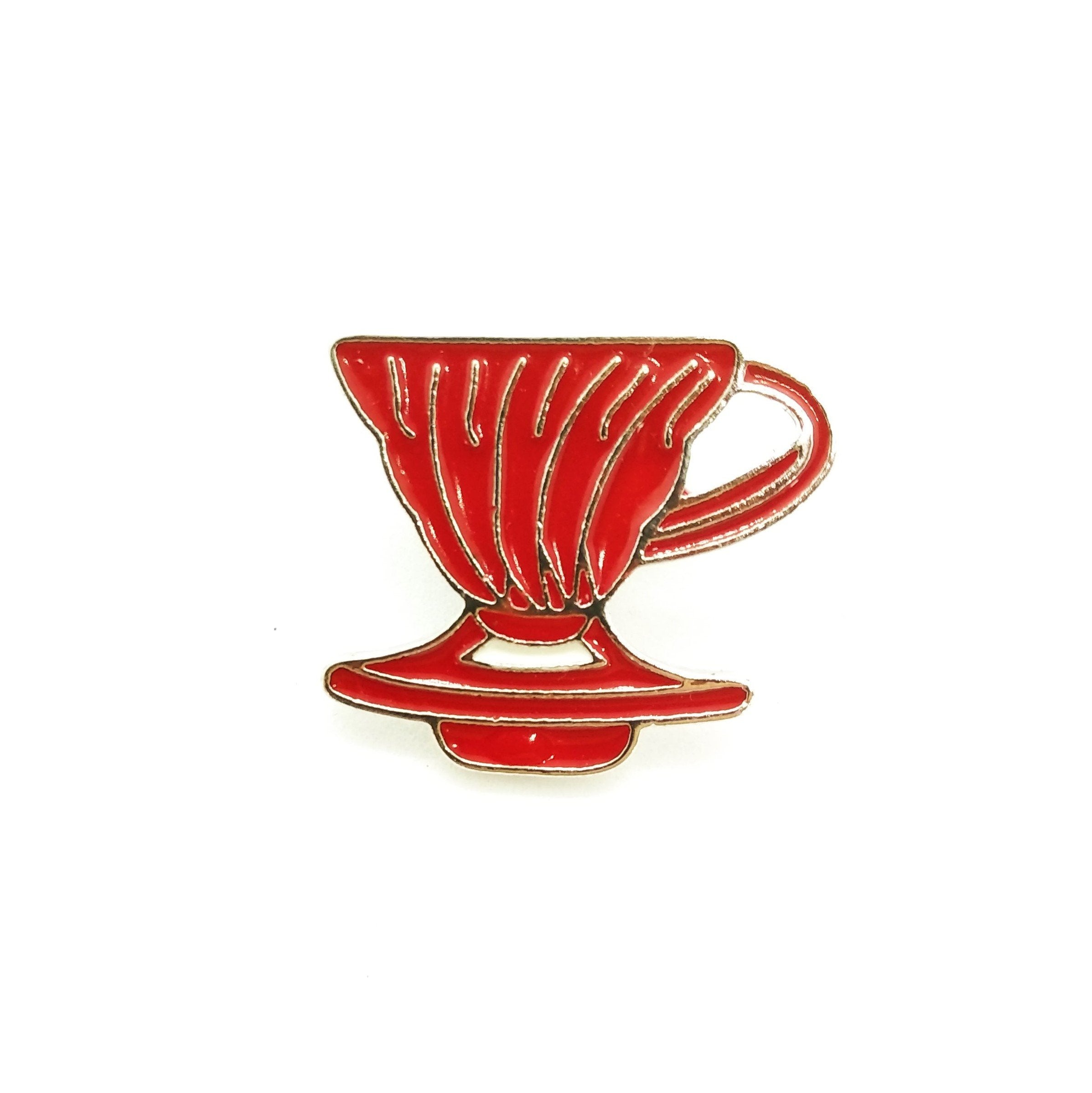 V60 Pin Red