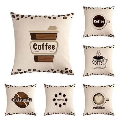 Coffee Cushion - HUNPER