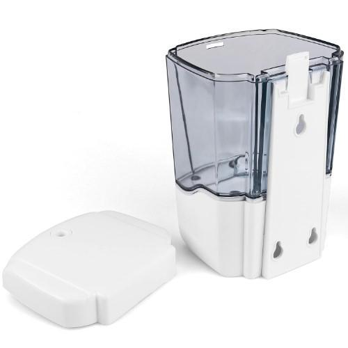 Touch-Free Liquid Soap Dispenser - HUNPER