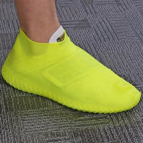 Waterproof Silicone Shoe Covers - HUNPER