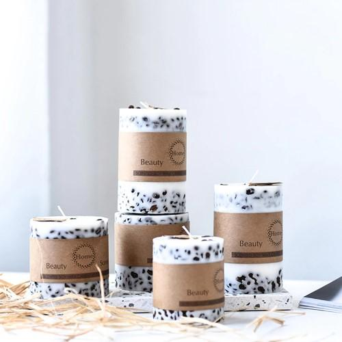 Coffee Bean Aromatherapy Candles