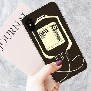 Coffee Infusion Phone Case