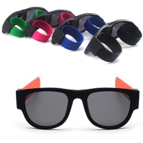 Sunglasses (Foldable Wristband,Polarized&UV400) - HUNPER