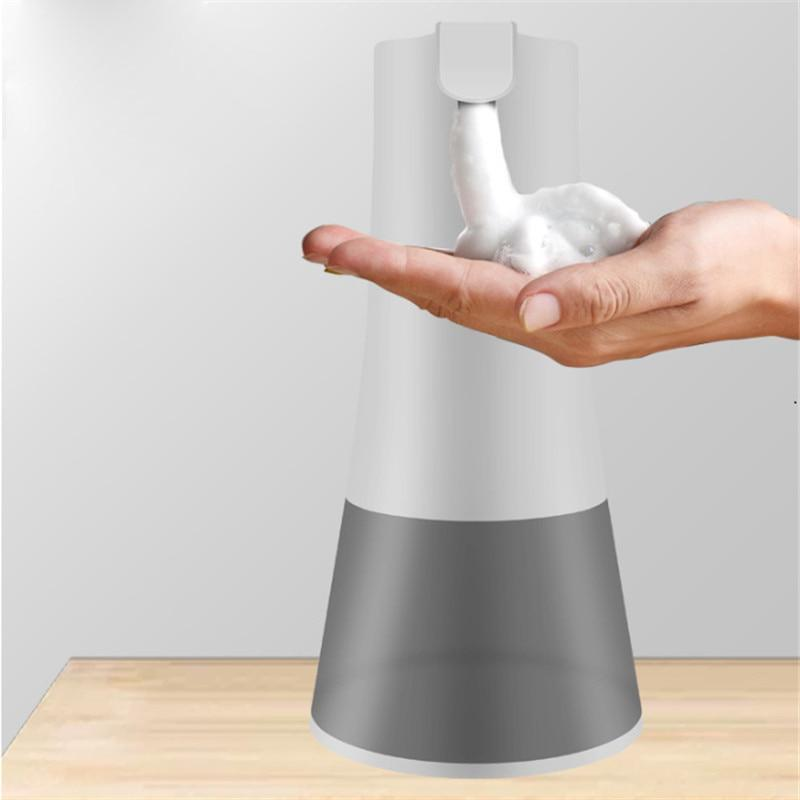 Touch-Free Foam Dispenser - HUNPER