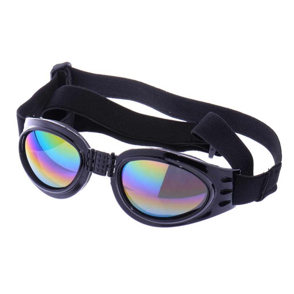 Dog Sunglasses With UV Protection - HUNPER