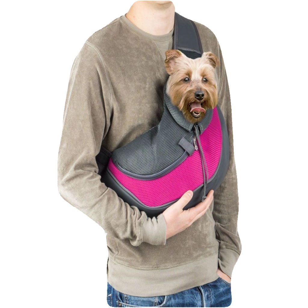 Pet Carrying Travel Backpack
