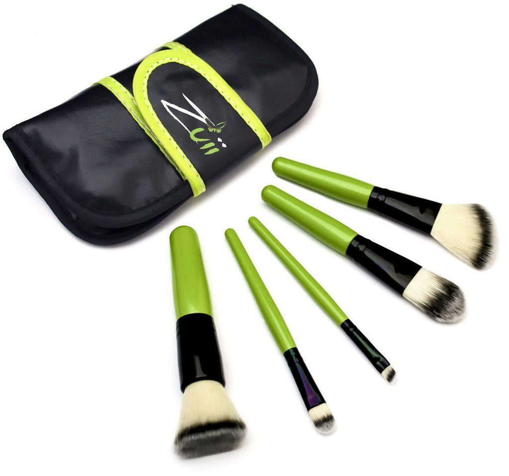 Accessories - Zuii Make-up Brushes