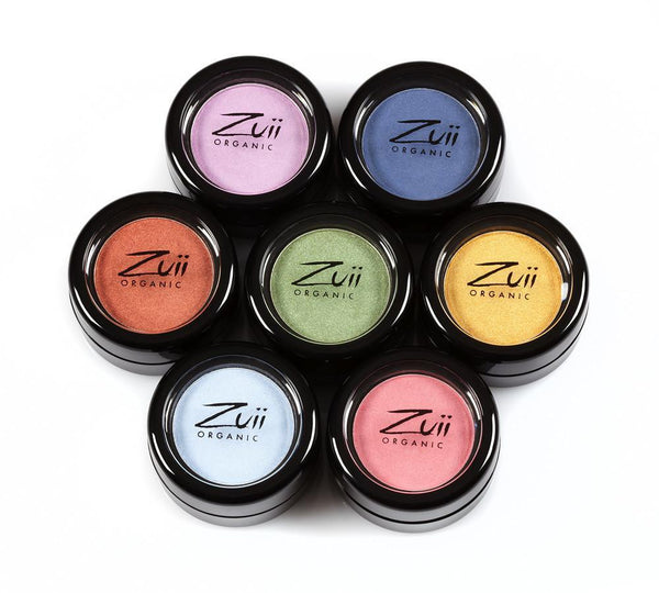 Makeup - Certified Organic Flora Eye Shadow