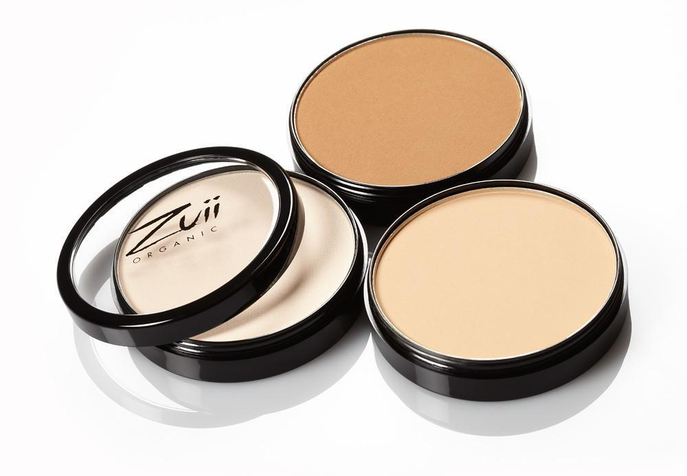 Makeup - Certified Organic Flora Foundation