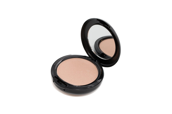 Makeup - Certified Organic Flora Powder Glow Highlighter