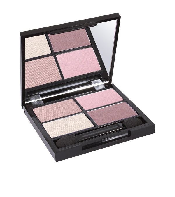 Makeup - Certified Organic Quad Eyeshadow Palette
