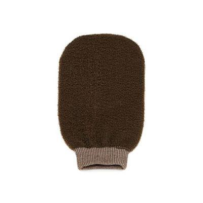 Makeup - Tan Exfoliating Mitt