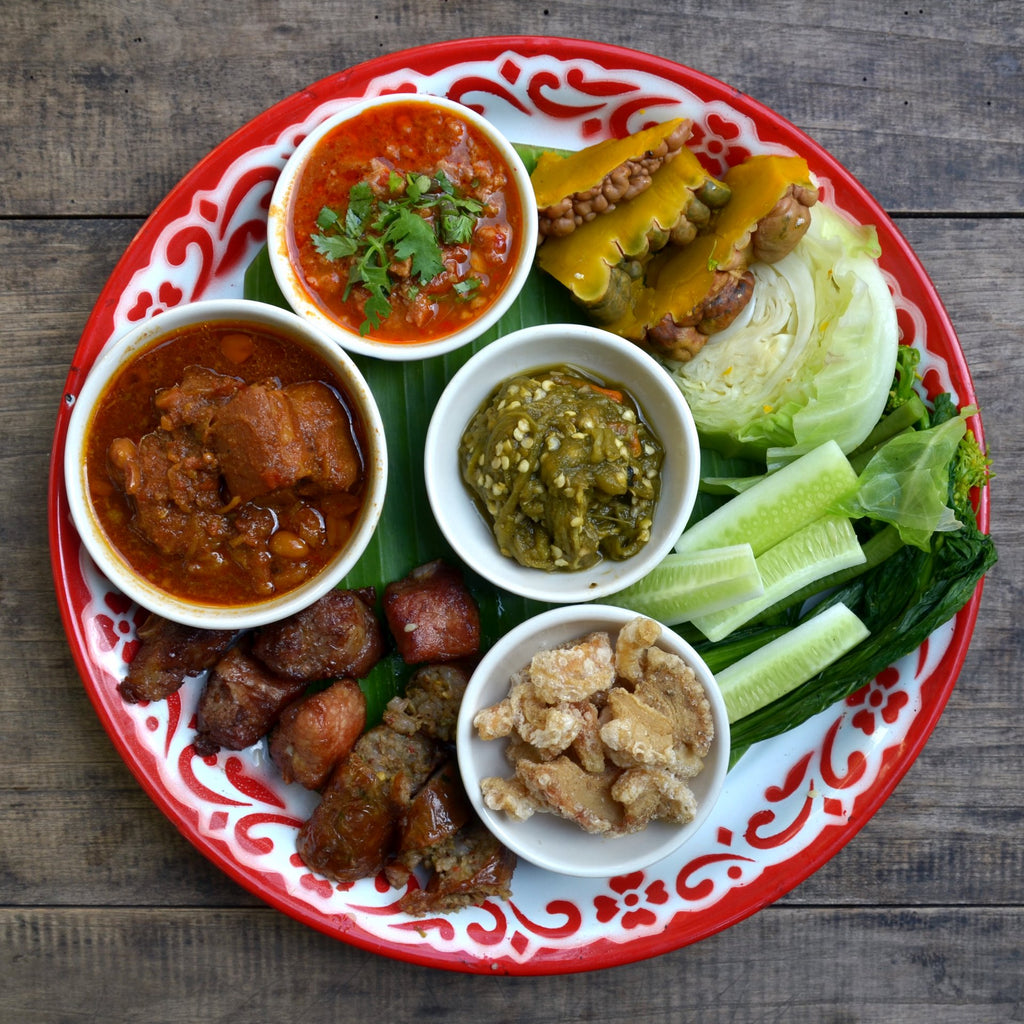 Delicious Thai Foods You Must Try