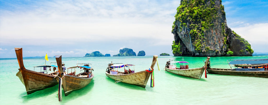 Holidays to Thailand - Breathtaking Beauty on a Budget