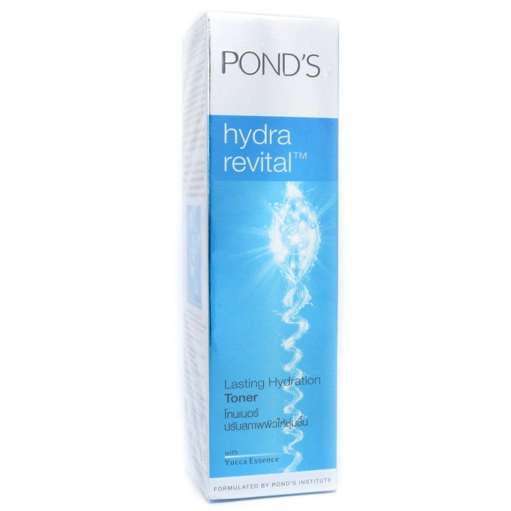 ponds hydra revital toner