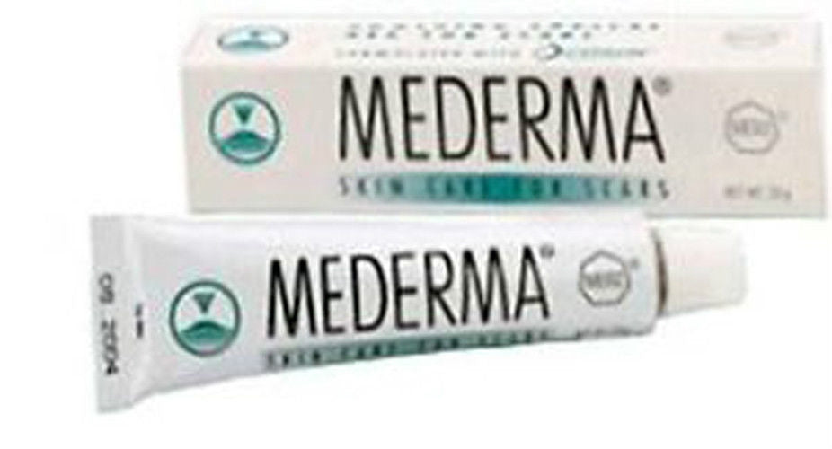 Merz Germany Mederma Surgery Acne Scars Scar Keloid Reducer