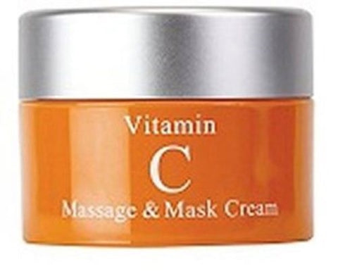 LANSLEY BY BEAUTY BUFFET VITAMIN C MASSAGE & MASK CREAM BRIGHT AND WHITE 50ML