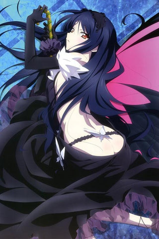 Accel World Anime Comic Art Silk Huge Pictures For Home Decor Hot Anime Girl 13 - 13x20 inch (33x50cm)