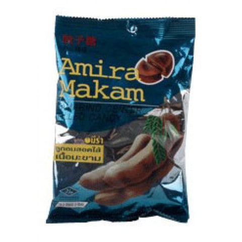 Amira Tamarind Candy Stuffed with Tamarind 128 g.