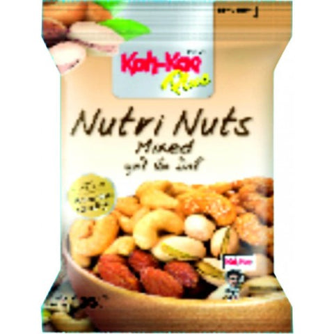 Koh Kae Plus Nutrition Nut Mix  35 g.