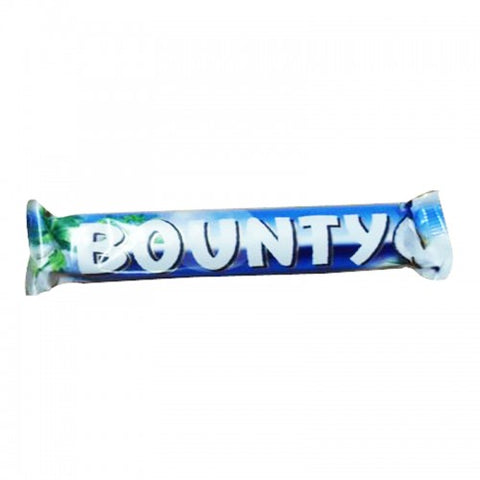 Bounty Milk Chocolate Filling Coconut 57 g.