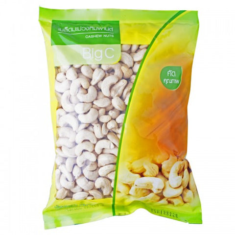 BIG C CASHEW NUTS 800 G - THAI ETC GROUP