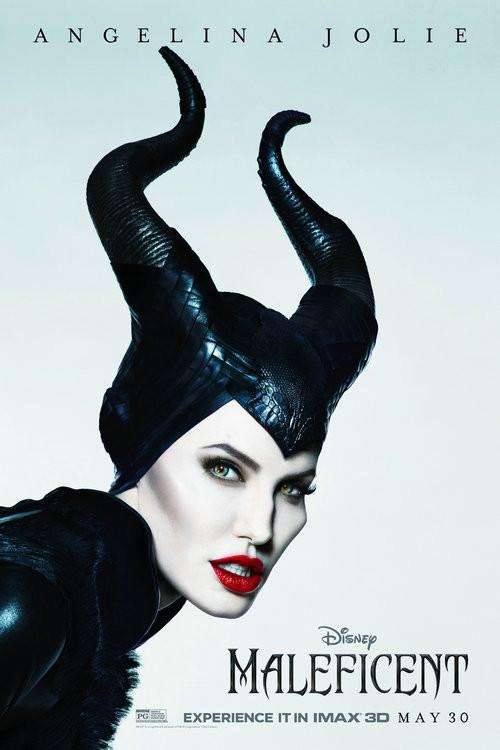 Maleficent Silk Wall Poster Home Bedroom Decor Movie Posters Pictures Friends Gift Angelina Jolie 007 32x48 Inch 80x120cm