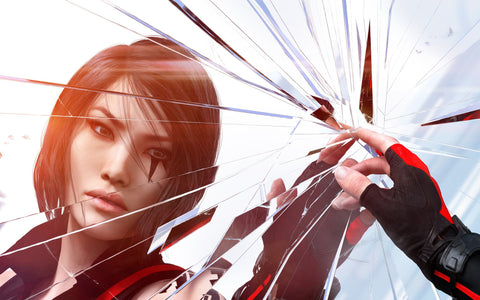 Mirror's Edge Catalyst 5K Game Silk Wall Art Poster Print - 32x48 inch (80x120cm)