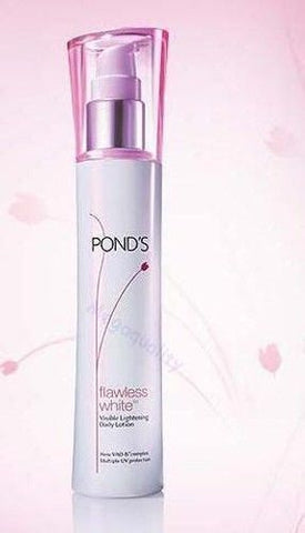 POND s FLAWLESS WHITE LIGHTENING DAILY LOTION 75 ml.