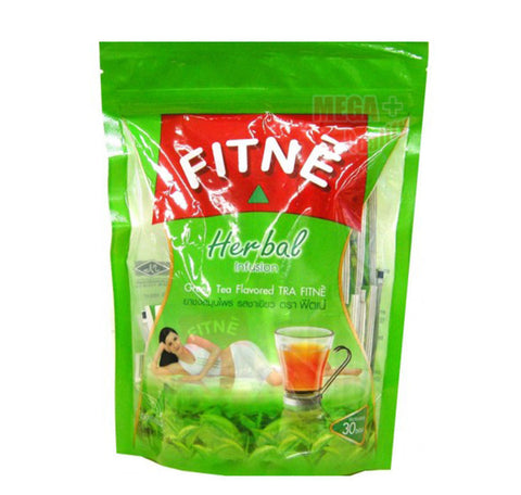 FITNE HERBAL GREEN TEA SLIMMING WEIGHT LOSS DIET 30 BAG