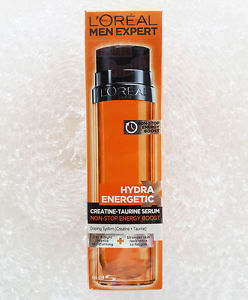 Loreal Men Expert Hydra Energetic Turbo Booster 50 g.
