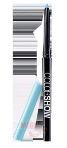 Maybelline Eyeliner CS Liner Color Show Pastel - No.16 BLUE SKY