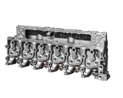 Cummins 6BT Cylinder Head