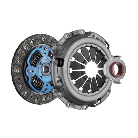 Isuzu 4JA1 2.5 Clutch Kit - KB250