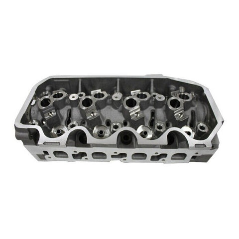 Ford CVH 2.0 Cylinder Head - Focus