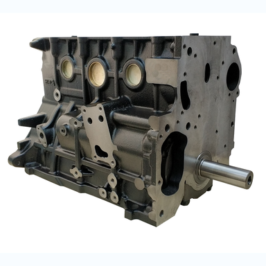 Hyundai D4BB 2.6 Engine Block Sub Assembly - H100