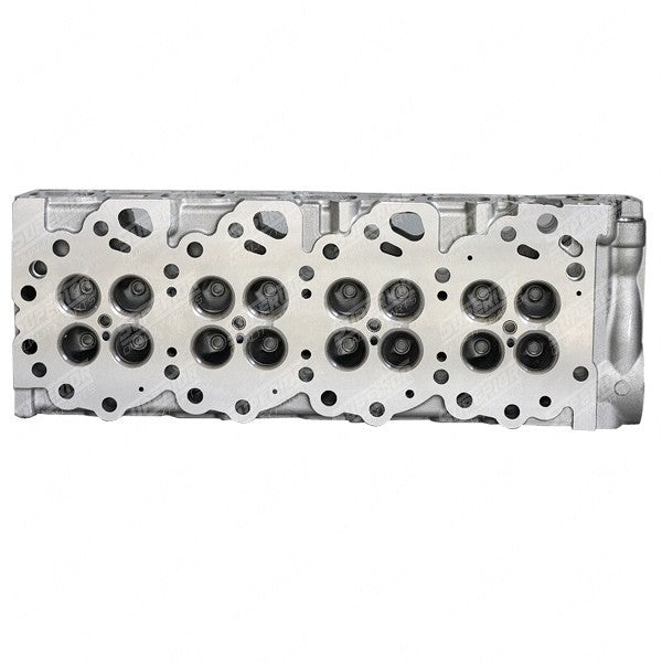 Isuzu 4JX1 3.0 Cylinder Head - Trooper Honda Horizon Chevrolet