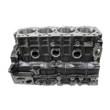 Isuzu 4JB1 2.8 Engine Block Sub Assembly - KB280 Trooper