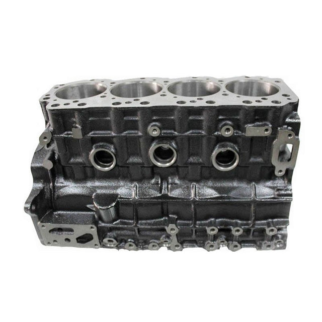 Isuzu 4JB1T 2.8 Engine Block Sub Assembly - KB280 Trooper