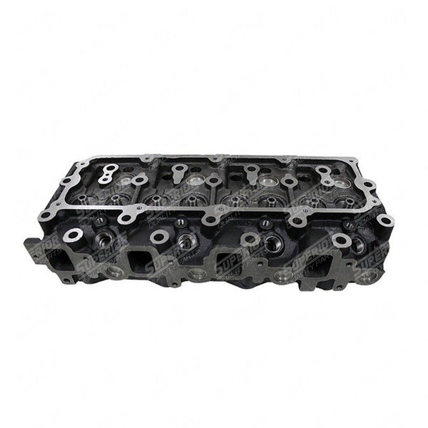 Kia JT Bare Cylinder Head OK75A-10-100 Face 2 Superior Quality Parts