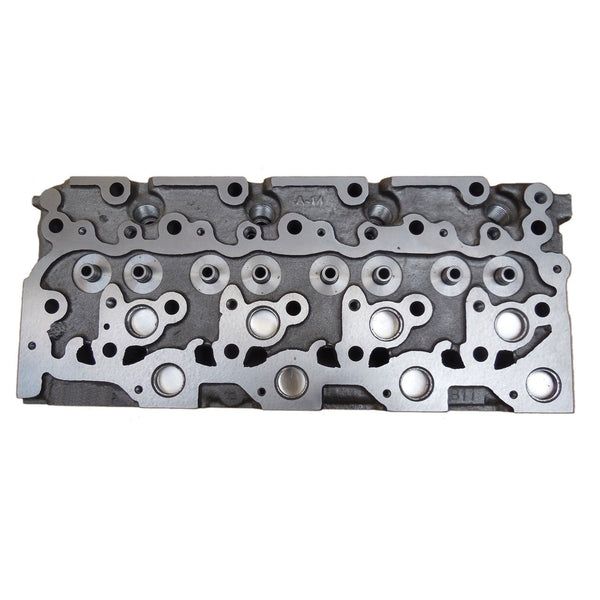 Kubota V1903 Cylinder Head - 03 Series
