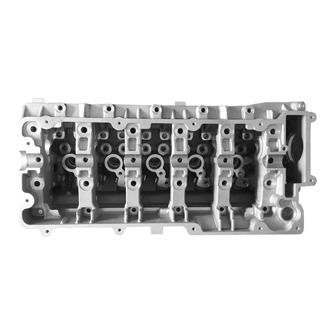 Land Rover TD5 2.5 15P Cylinder Head - Defender Discovery 2001 On