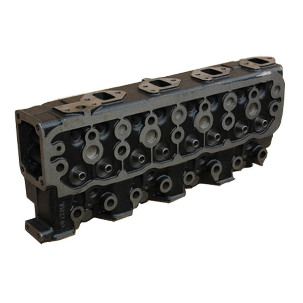 Mitsubishi 4D35 Cylinder Head Superior Quality Parts