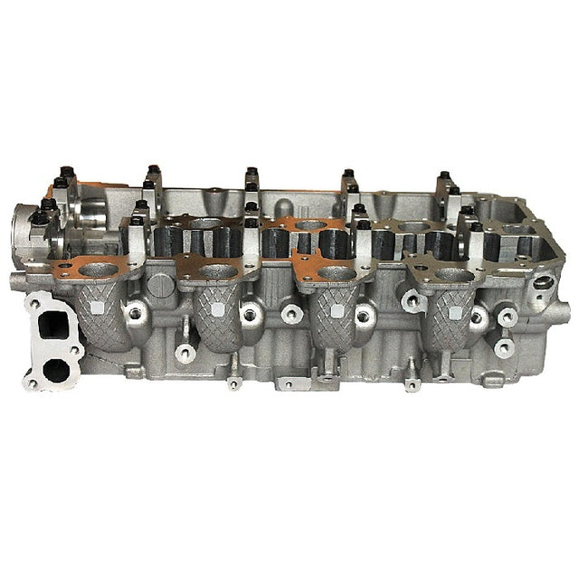 Mitsubishi 4D56U 2.5 Di-D 16V Cylinder Head - L200 Animal Warrior Strada Triton