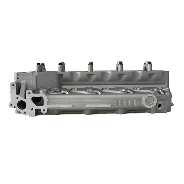 Mitsubishi 4M40T 2.8 Cylinder Head - Colt Pajero Shogun Canter Challenger