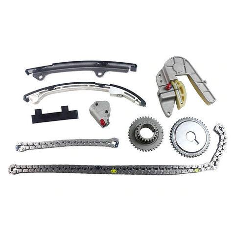 Nissan QR25 2.5 Timing Chain Kit - Impendulo Navara NP300 X-Trail