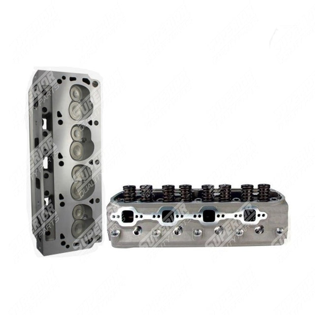 Ford Small Block Windsor Aluminum Cylinder Head - 289 302 351 – Pair
