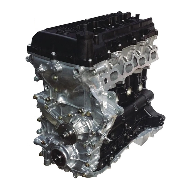 Toyota 2TR 2.7 Engine - Head Block Sub Assembly - Quantum Innova Hilux Fortuner