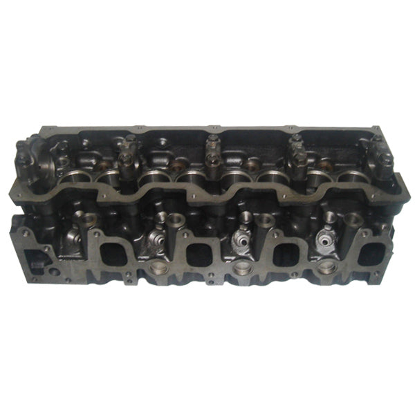 Toyota 3L 2.8 Cylinder Head - Land Cruiser Hiace Hilux Surf Pick Up Cresta